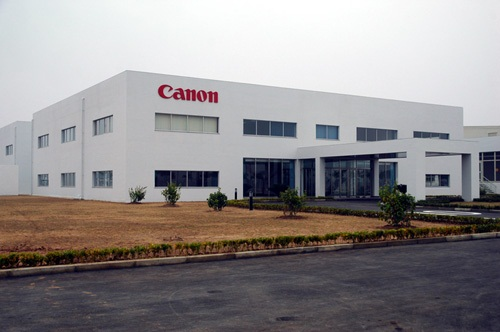 CANON THANG LONG MOLT 2 Factory
